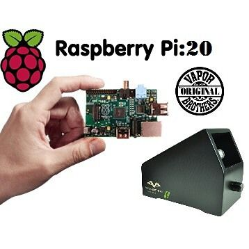 """Something we loved from Instagram! 3.14:20  My first RasperryPi project.  The build will consist of a #raspberrypi inside of a #vaporbrothers vaporizer case equipped with on/off push button l.e.d. switch 4 usb ports and about a 2.5"""" lcd.  Not 100% sure but I may run it as a emulator so it will be a portable multi gaming system with usb controllers.  #Raspberrypi2 by raspberrypi20 Check us out http://bit.ly/1KyLetq"""