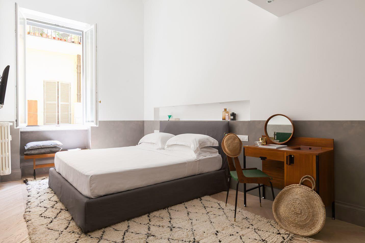 Via della Vetrina II | Vacation Apartment Rental in Navona ...