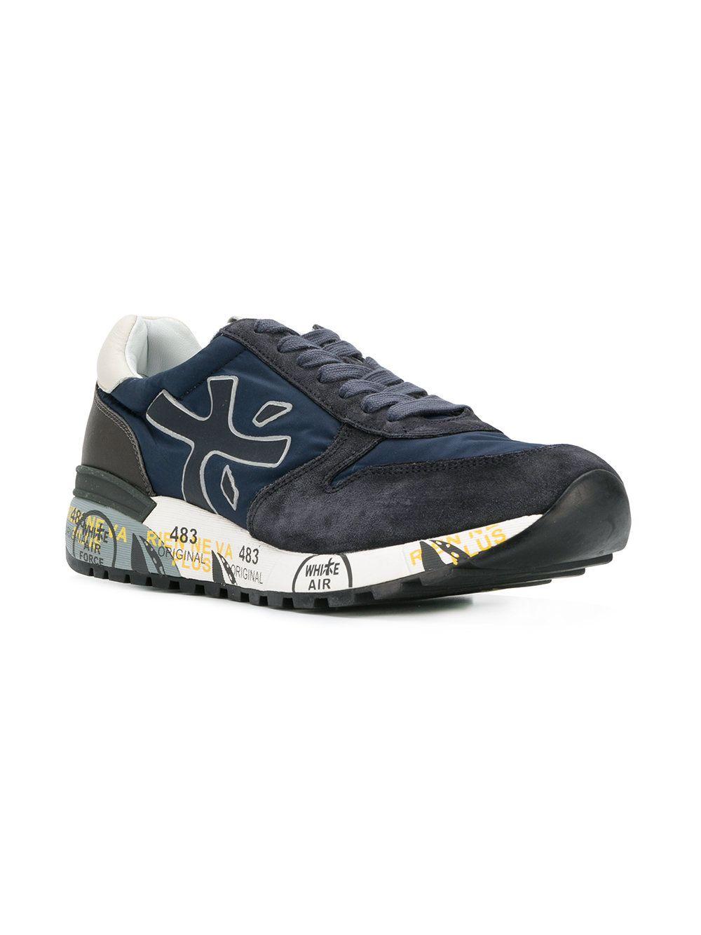 f67a4eb3cf0  premiata  sneakers  mick  style  blue  shoes  men  sporty  fashion  www.jofre.eu