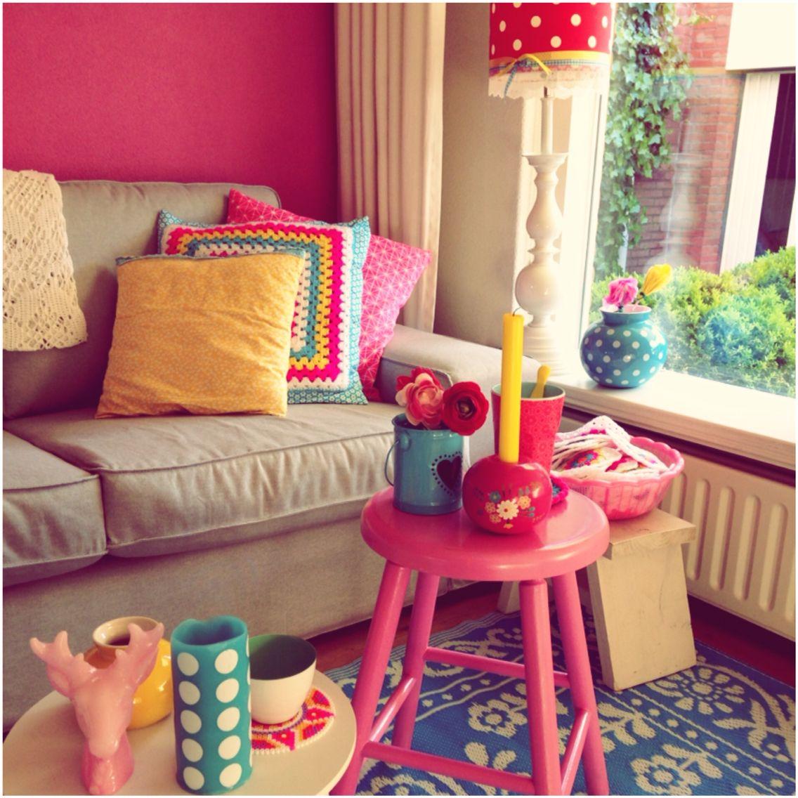 Home -Studio Hip en Stip - | westzaan | Pinterest - Kleurrijk ...