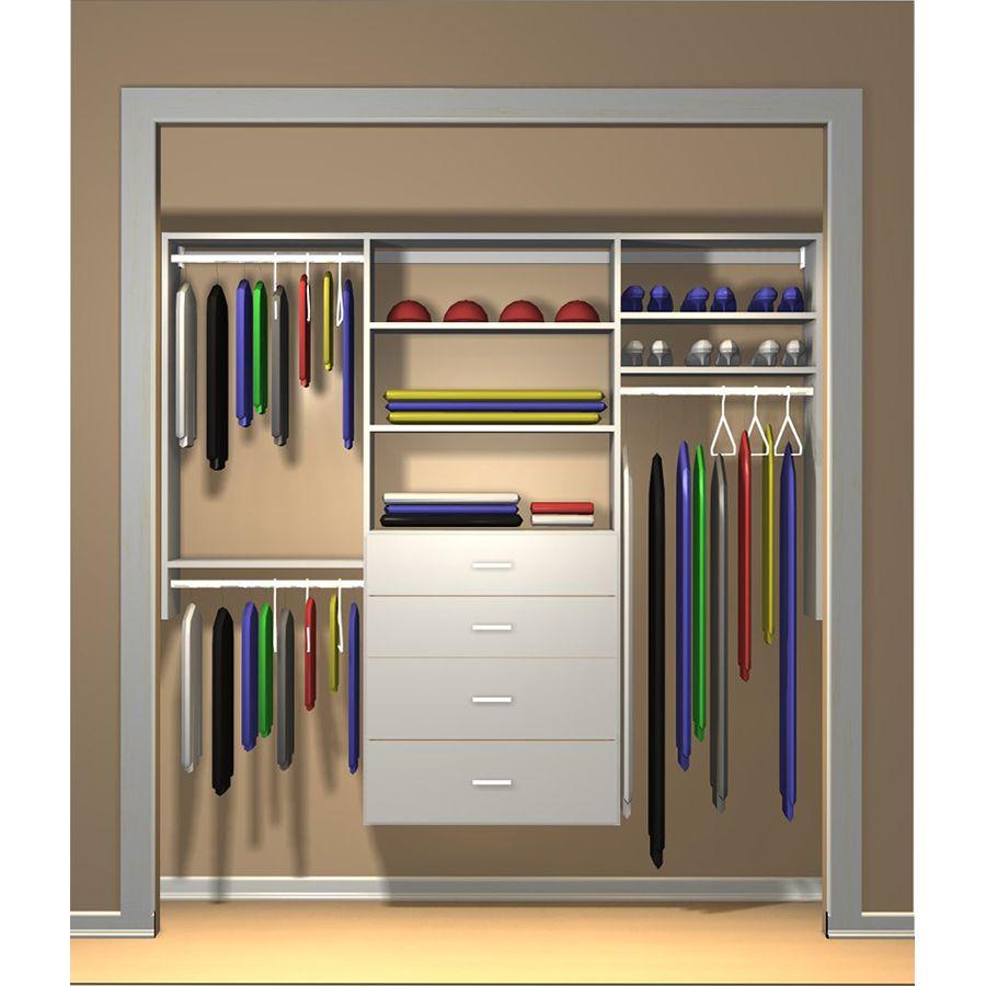 Closet Finder Results Closet Organizing Systems Closet Design