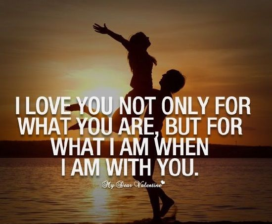100 Sweet Love Quotes For Her