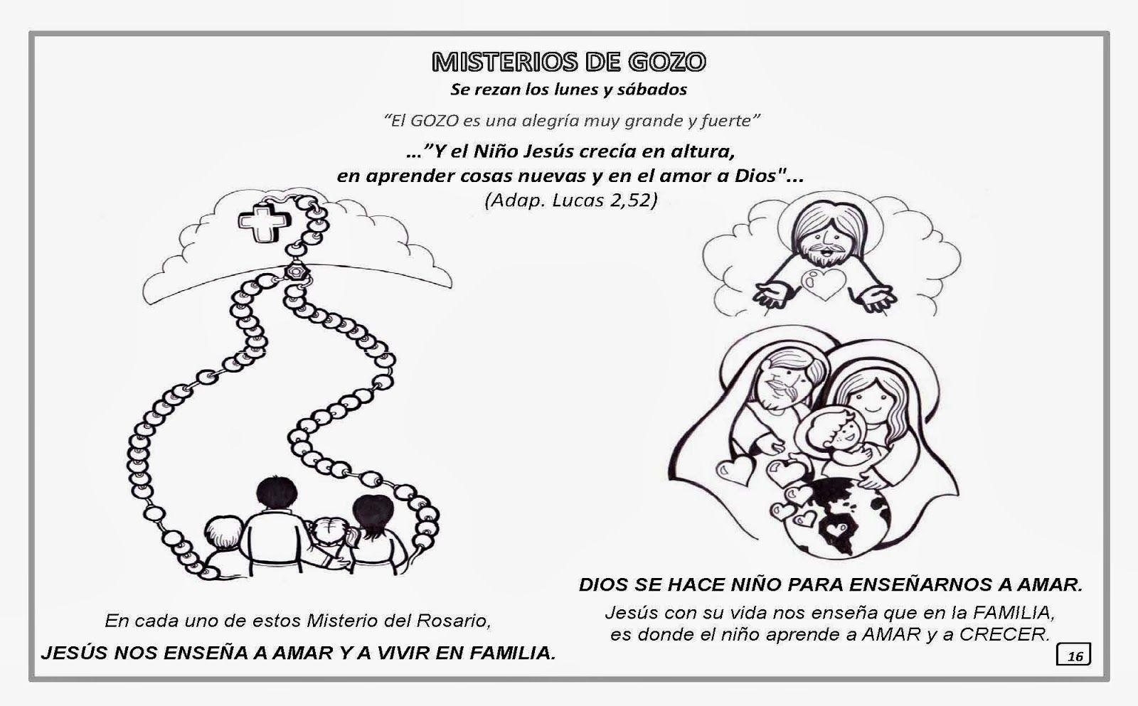 Famoso Libre Colorear Católico Bosquejo - Dibujos Para Colorear En ...