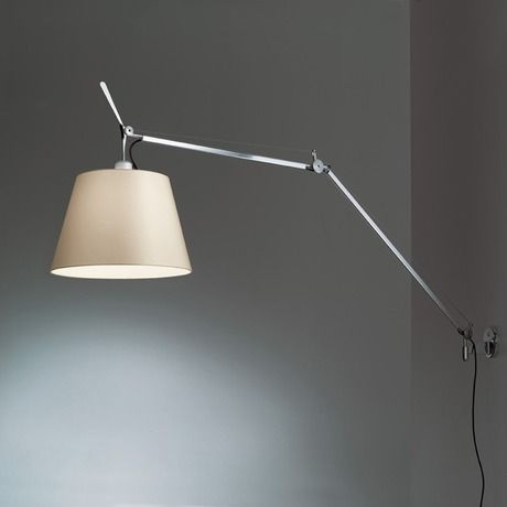 Tolomeo Mega Wall Lamp In 2020 Wall Lamp Wall Lights Wall Lighting Design