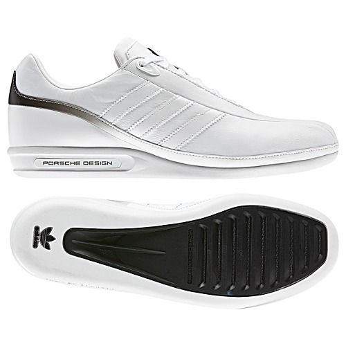 They Make The Coolest Most Comfortable Shoes Ever Porsche Design