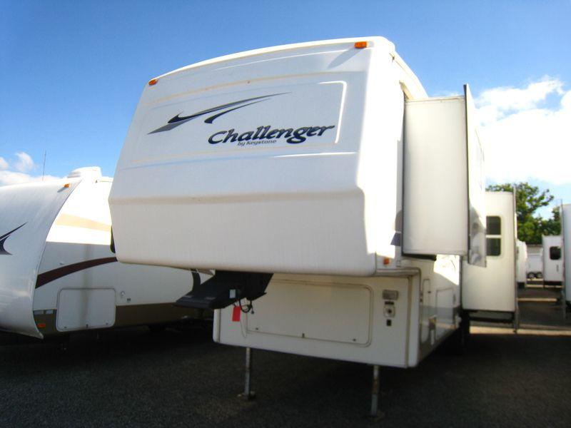 2003 Keystone Challenger 29rkb Boyer Rv Center Used Rvs For