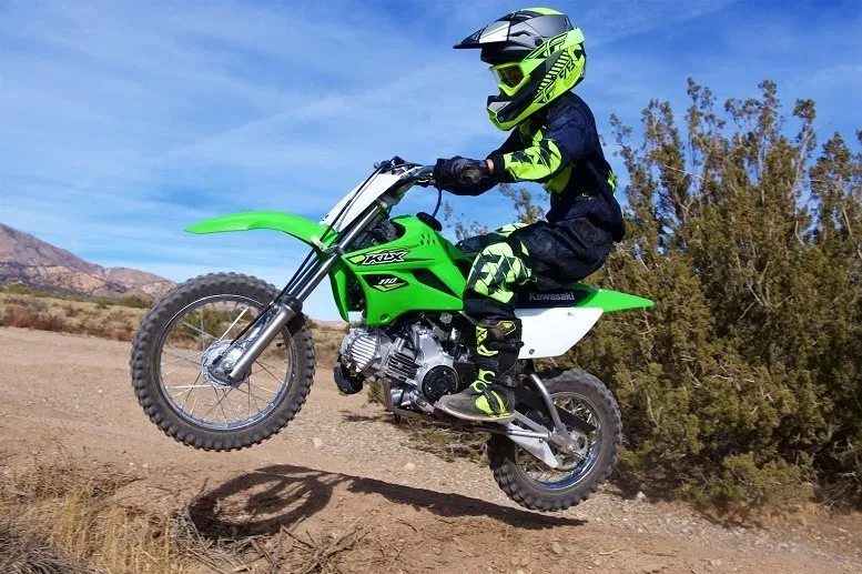 Top 10 Best Gas Dirt Bikes For Kids 5 13 Year Olds Kawasaki