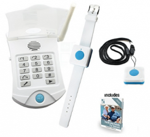 How do I set up a life alert system in my home? |Waterproof Medical Alert Systems