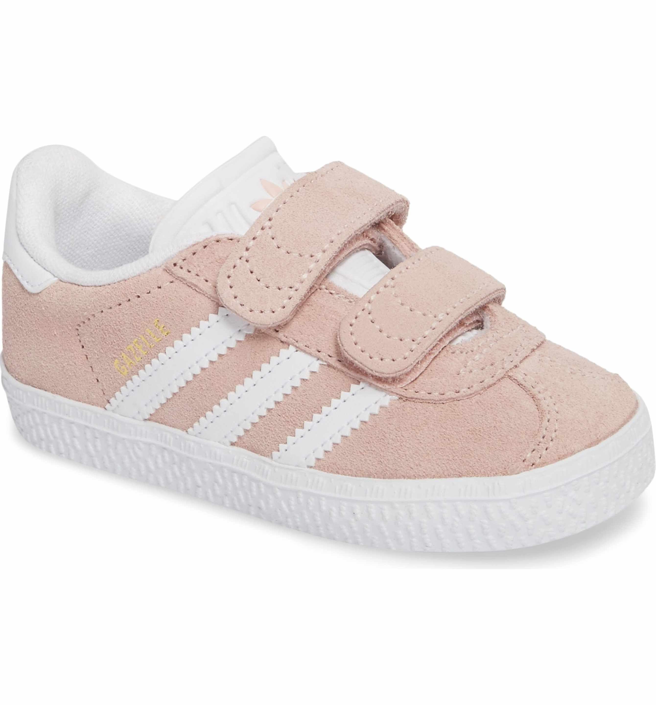 adidas Superstar I Sneaker (Baby, Walker & Toddler