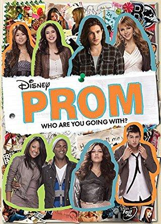 prom film streaming dpstream
