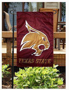 Texas State University Flag