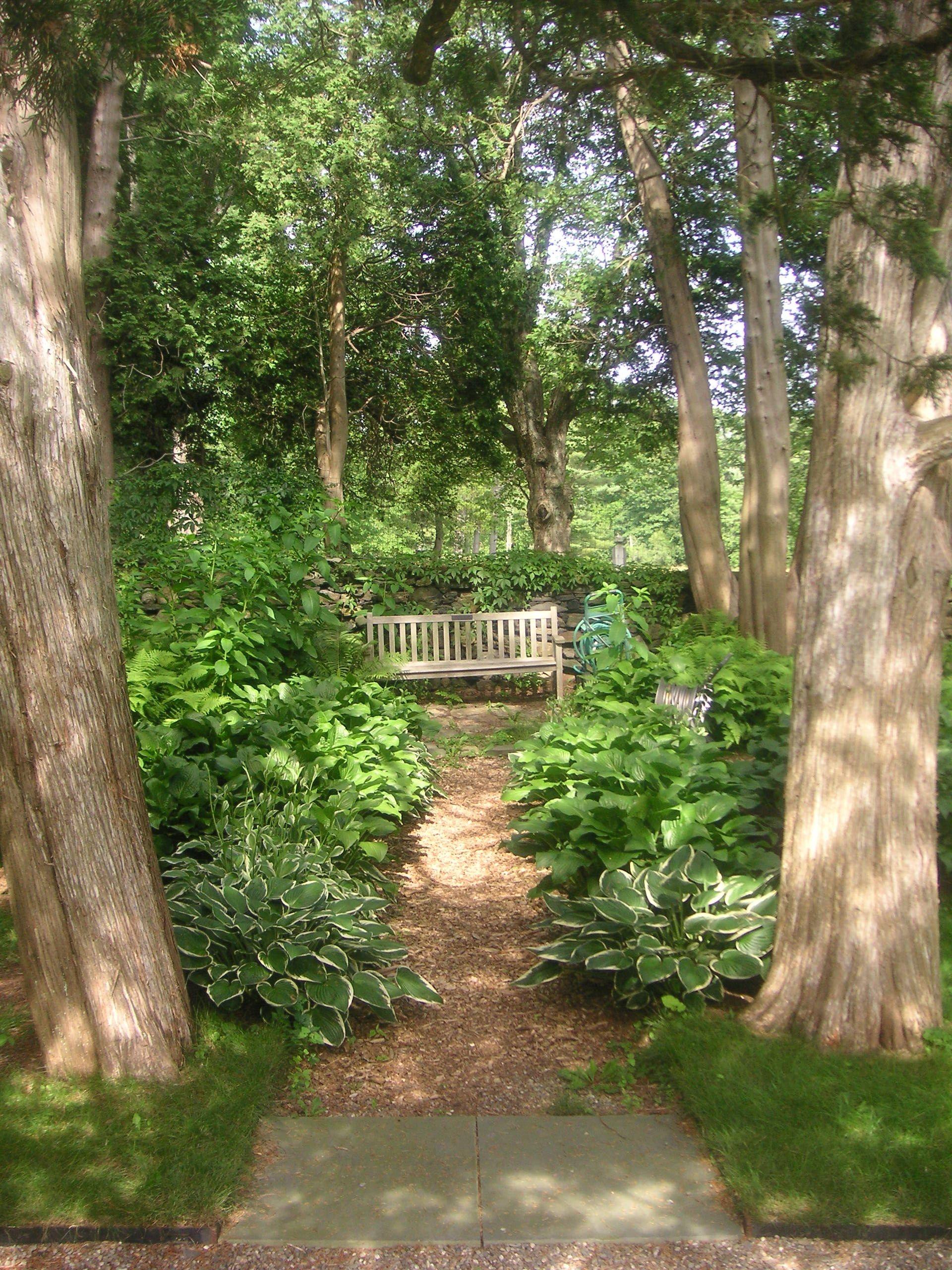 Jonathan Tait garden idea