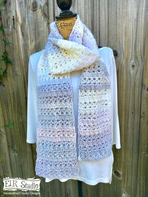 Sterling Riches Scarf | Scarves | Pinterest
