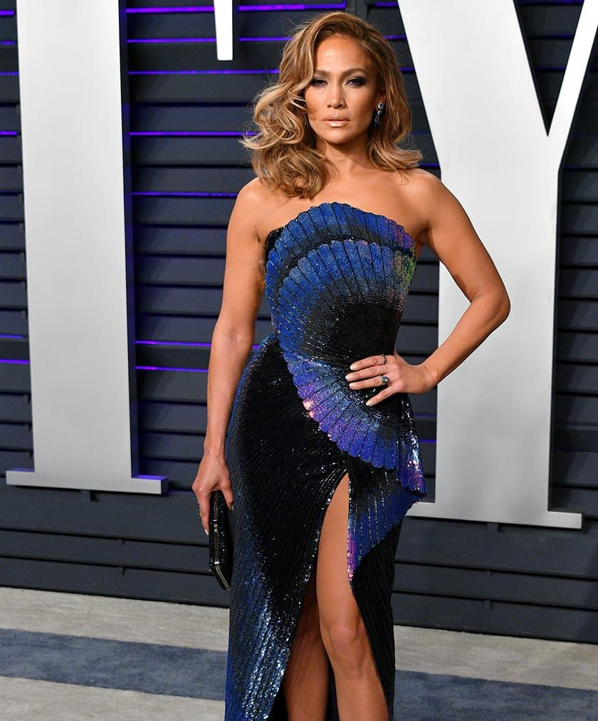 The Oscars Vanity Fair After-Party Outfits Were Pure Fire ...
