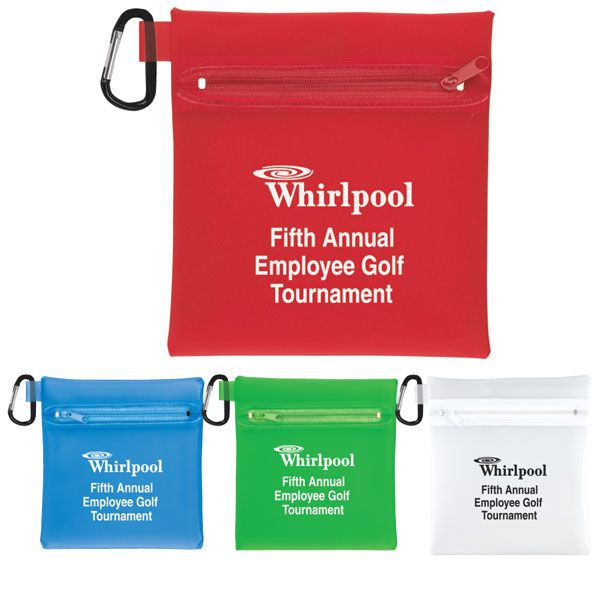 Check out our wide selection of custom logo golf ditty bags and valuable  pouches customized with 0ca720eb7c401