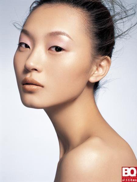 Zhang Xu Chao - Model