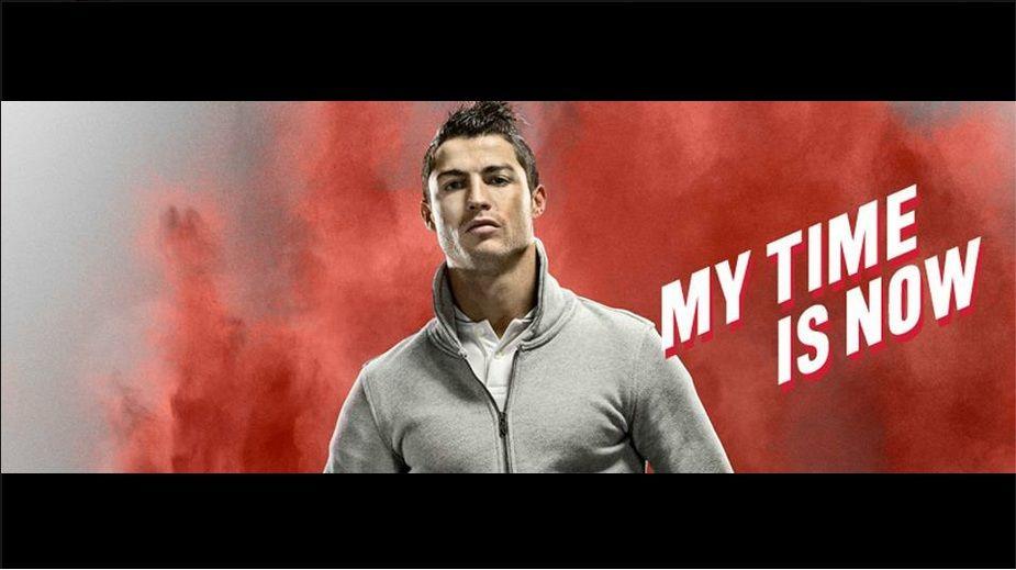 Nike Sportswear presenta el anuncio