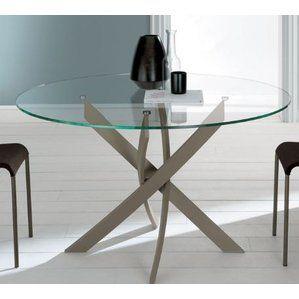 Barone Dining Table By Bontempi Casa