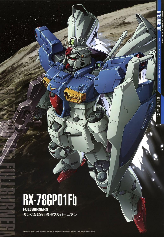 Gundam Guy Mobile Suit Gundam Mechanic File Wallpaper Size