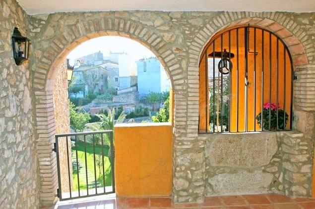 Fotos De Can Llobet Casa Rural En Capmany Girona Http Www