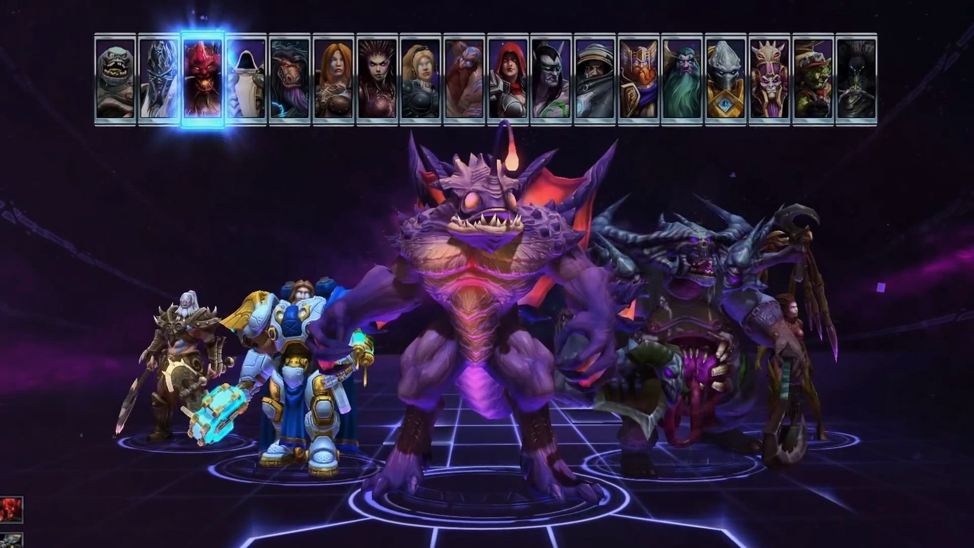 Heroes Of The Storm Heroes Of The Storm Call Of Duty Ghosts