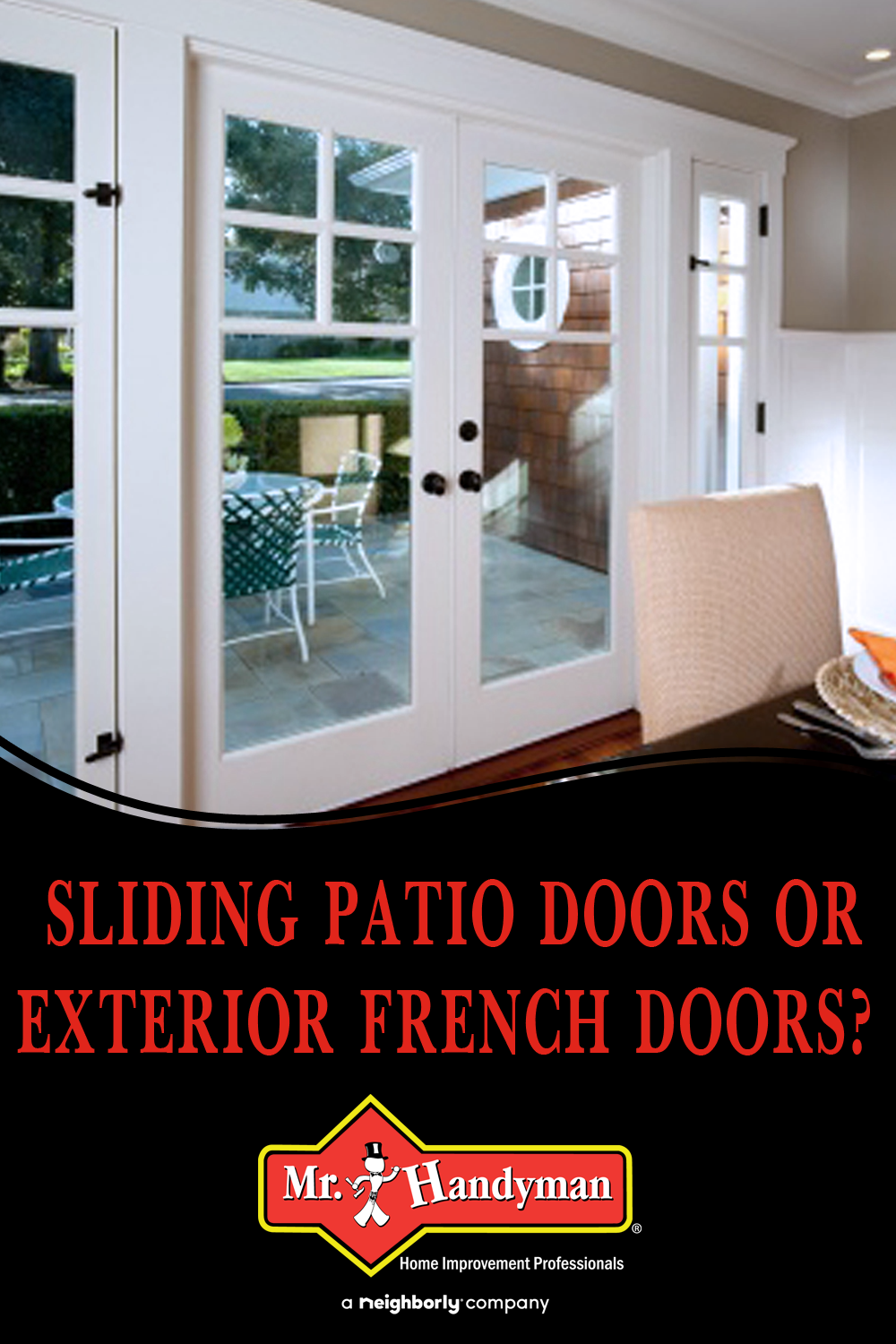 Pin On French Doors