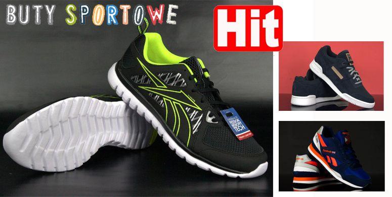 Buty Reebok Sublite Escape Mt V66958 Wyprzedaz 6472753860 Oficjalne Archiwum Allegro Reebok Adidas Sneakers Hoka Running Shoes