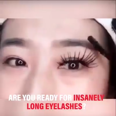 Photo of 4D Silk Fiber Eyelash Mascara