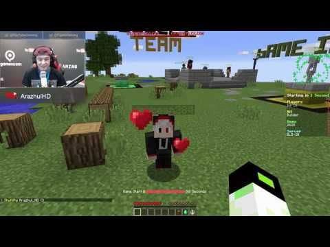 VIDEO Minecraft Von Der Gamescom Heute Streamen - Minecraft spielen video