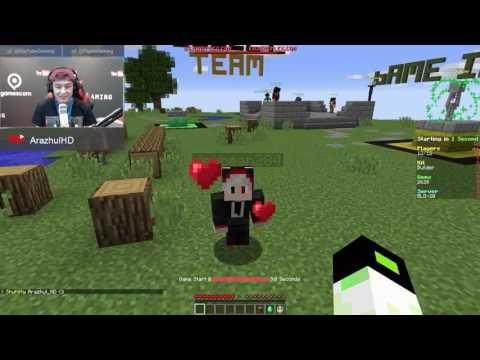 VIDEO Minecraft Von Der Gamescom Heute Streamen - Minecraft spielen wie