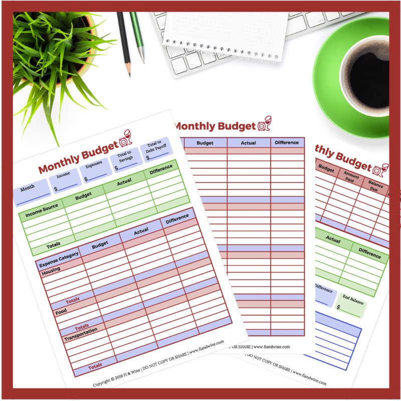 150+ Expense Categories to Help You Track Your Personal