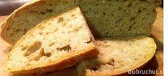 Fotorecept: Kváskový chlieb zo špaldovej múky
