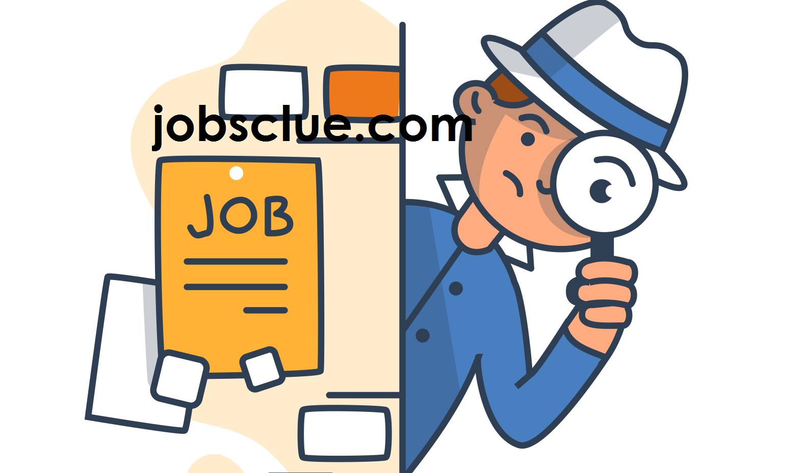 At get latest job updates & opportunities in