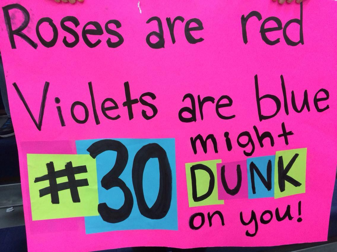 Basketball Sign For Your Best Friend 30 Sign Basketballplayoffs Basketball Signs Cheer Signs Diy Basketball