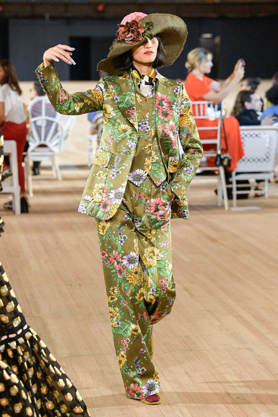 Marc Jacobs Spring 2020 ReadytoWear collection, runway
