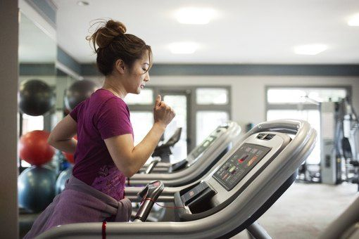 End Gym-timidation With This Beginner-Friendly Workout Plan for Women   Livestrong.com