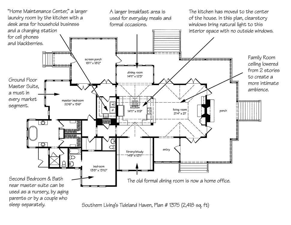 Tideland Haven Floor Plan Dream Home Pinterest House