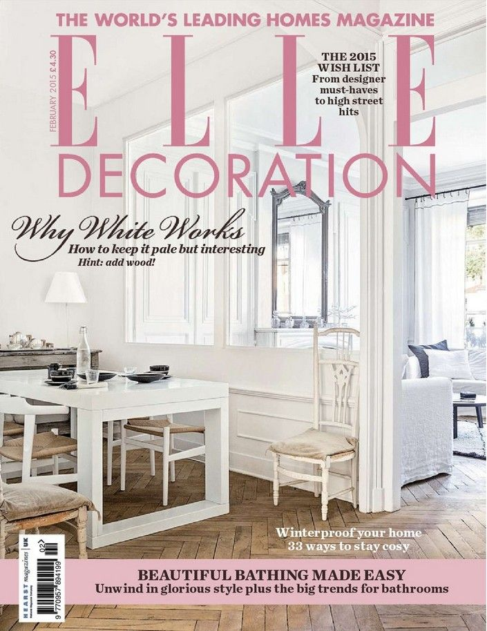 High Quality Top 5 UK Interior Design Magazines