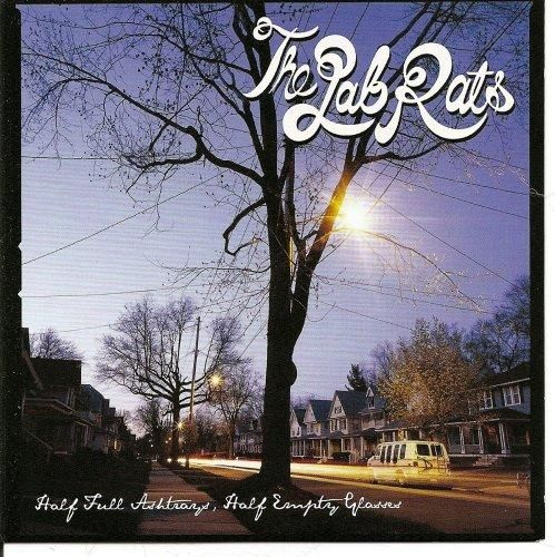 Devil's Train  by The Lab Rats  on Half Full Ashtrays, Half Empty Glasses  #NowPlaying