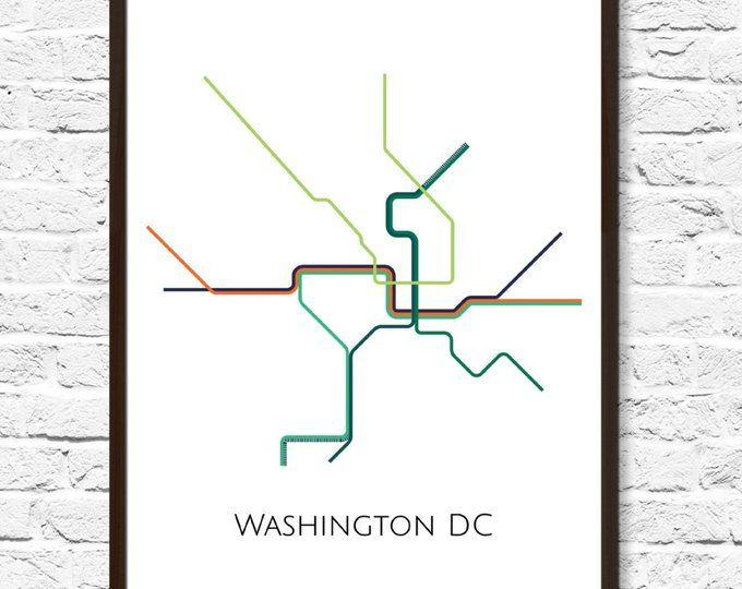 Paris Subway Paris Metro Map France French Art Paris Map Transit