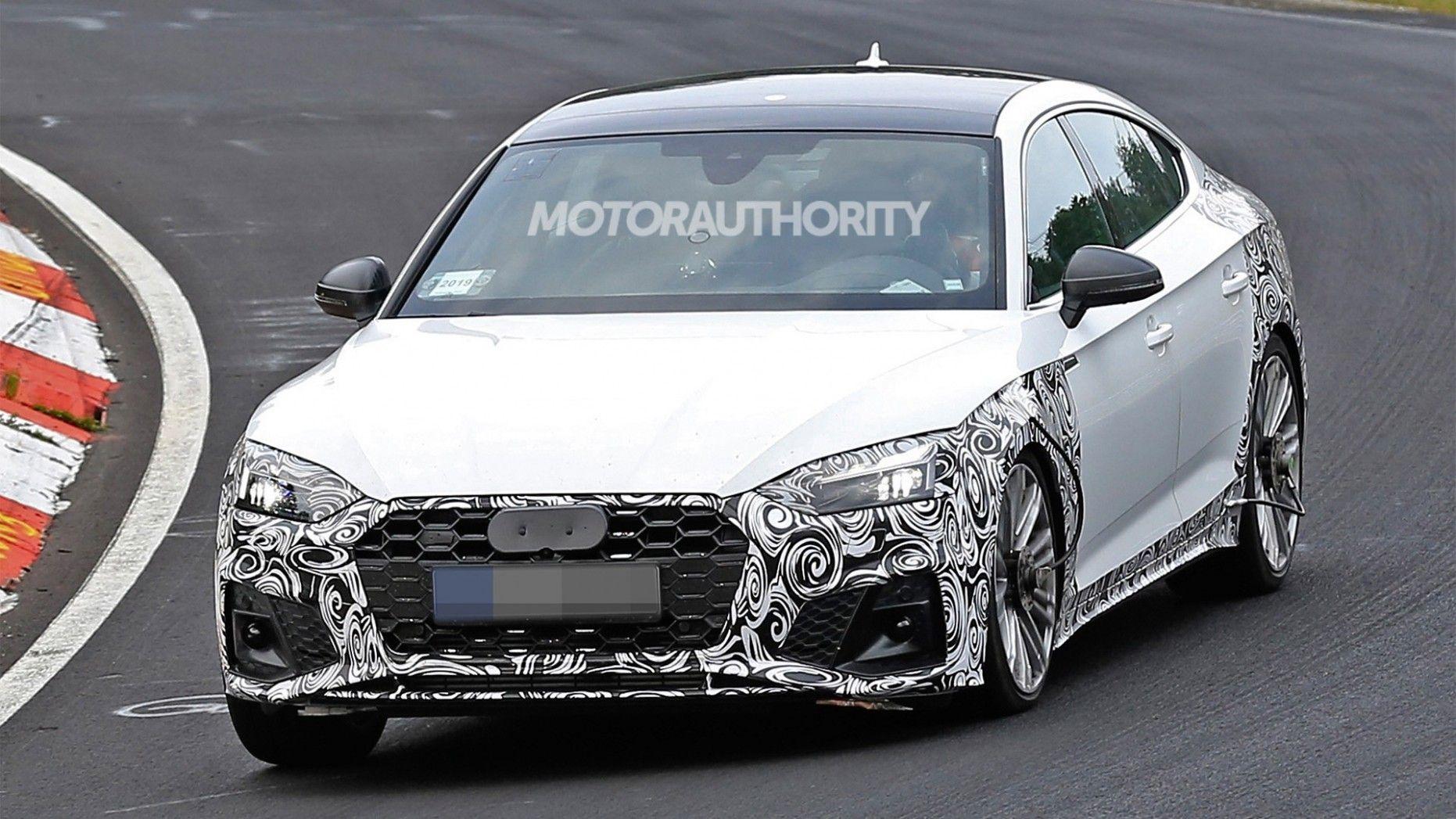 2021 Audi Rs5 In 2020 Audi S5 Audi Rs5 Audi S5 Sportback