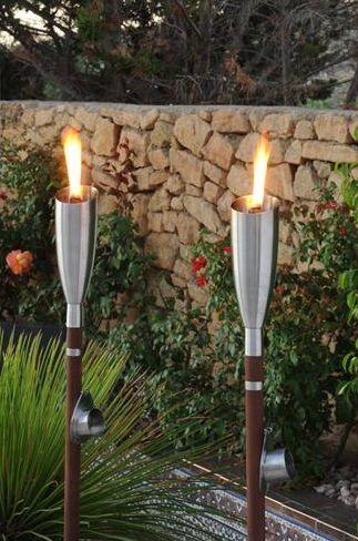 Oil Torches · TorchesGarden ProductsArchitecture