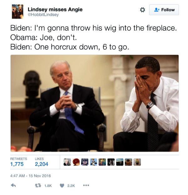 Uhomate Voldemort Abstract Anniversary Inspirational Obama Jokes Joe Biden Memes Memes