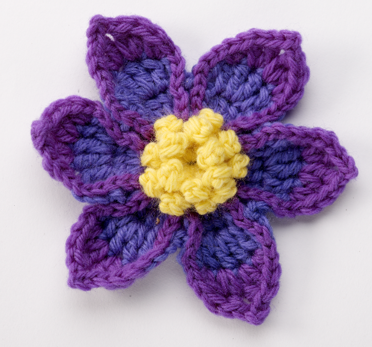 Pasque flower free pattern from suzann thompsons crochet garden pasque flower free pattern from suzann thompsons crochet garden dt1010fo