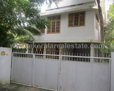 House For Sale In Anayara Pettah Trivandrum Sale House