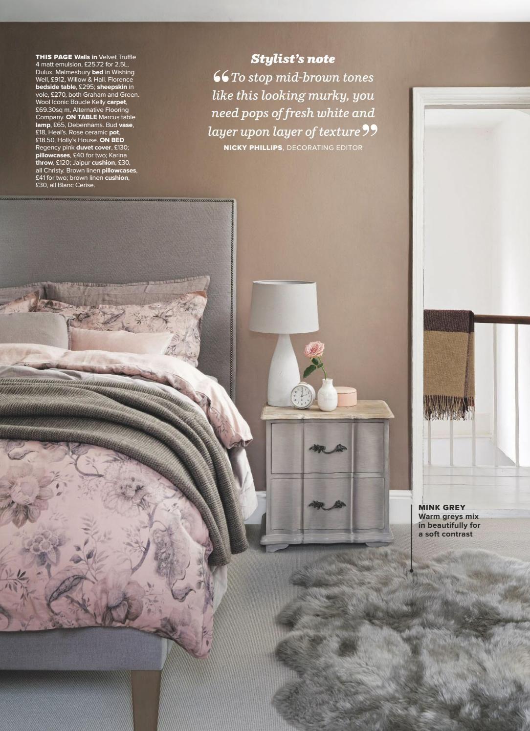 Pin On Stuff To Buy Dulux cream bedroom ideas