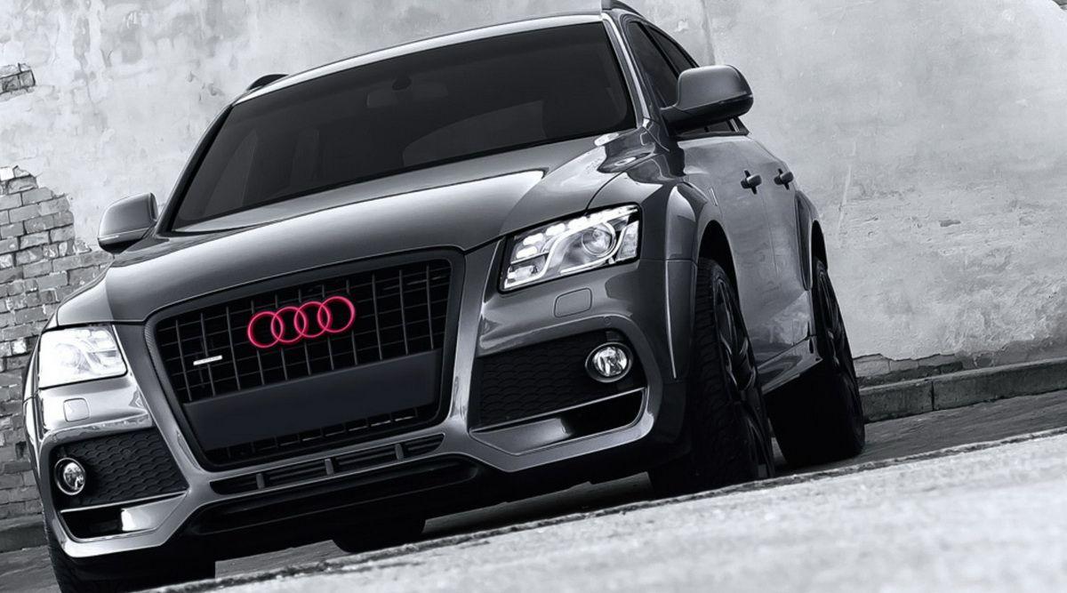 Audi Q5 2014 Wide Track Audi Suv Cars Dream Cars