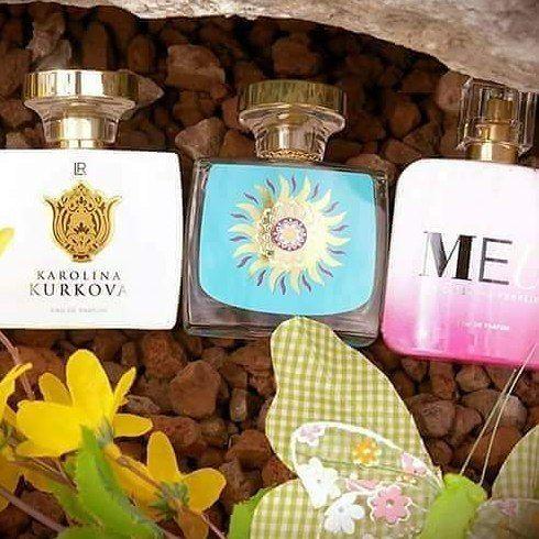 Lr Parfümleri Dünyada Tene Sıkılabilir Onayı Alan Sayılı Parfümler