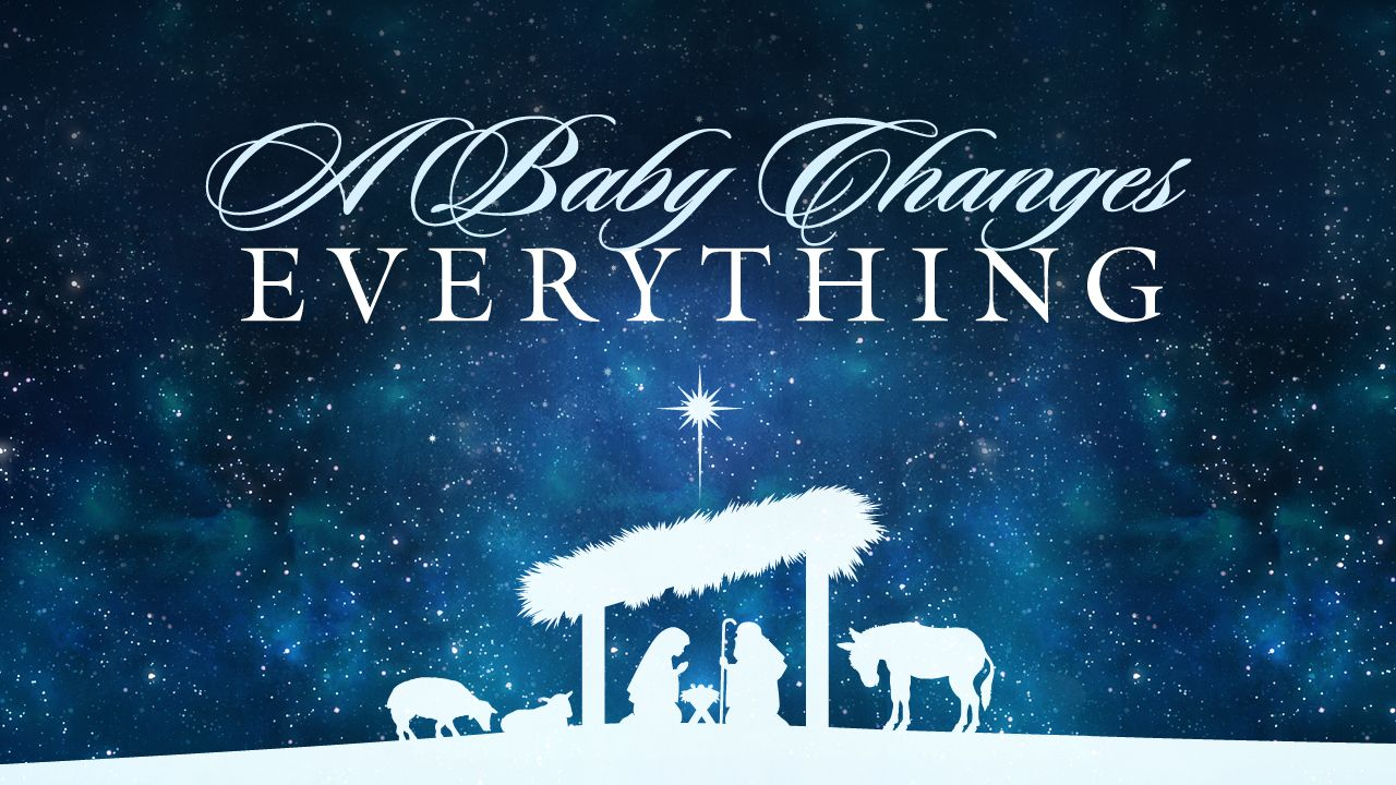 A Baby Changes Everything (With images) Happy birthday