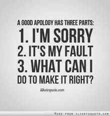 Pressing Puzzles Piece 77 Hard To Say I M Sorry Apologizing Quotes Im Sorry Quotes Sorry Quotes